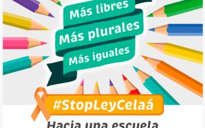 Las AMPAS de Alcalá de Henares contra la ley Celaá