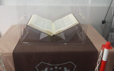 Biblia Políglota Complutense monumento de arte tipográfico